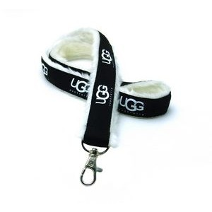 Cold Weather Lanyard